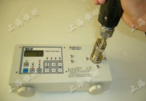 电批数显扭矩测试仪