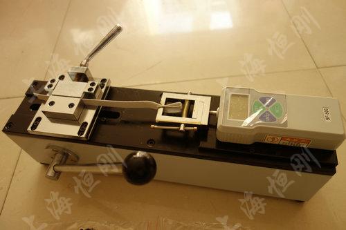 端子拉力测试机