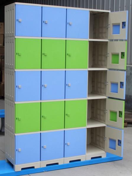 学校学生书包柜