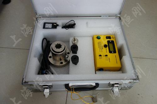 便携式高速冲击扭力测试仪