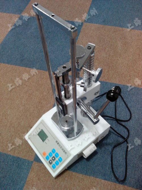 SGTH数显式弹簧拉力机