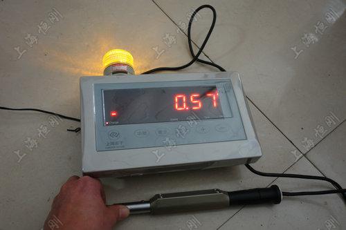 非标定制电子显示大量程力矩扳手