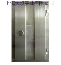 白城普通金库门可以到上海天琪买。