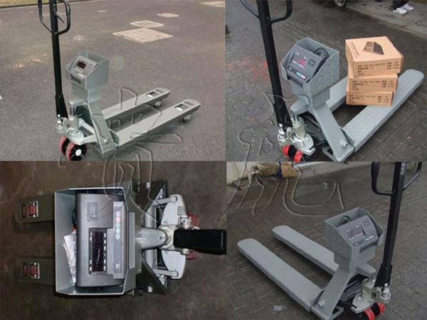 常规叉车秤,3吨加宽搬运电子秤多少钱