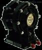 微型大马力气动隔膜泵UDP